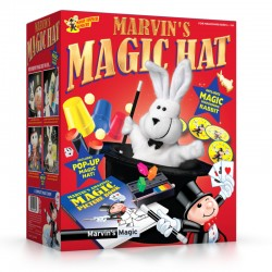 Marvin´s Magic  Box Hattur