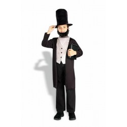 Abraham Lincoln (small)