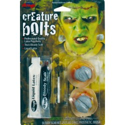 Frankenstein Creature bolts