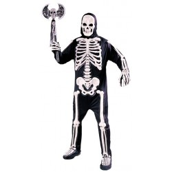 Totally Skelebones