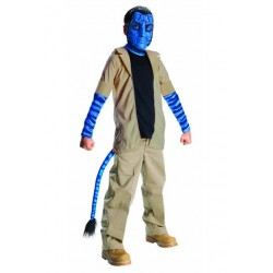 Avatar Jake Sully (small)
