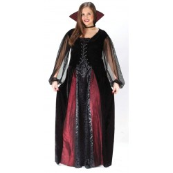 Goth Maiden Vampiress XL