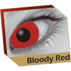 1 dags XtremeEyez: Bloody Red