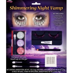 Sett Shimmering: Night Vamp