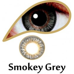 1 dags Blendz:  Smokey Grey