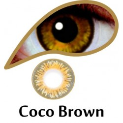 1 dags Blendz:  Coco Brown