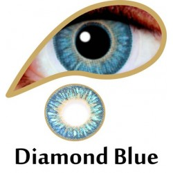 1 Dags Blendz:  Diamond Blue