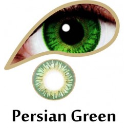 1 dags Blendz:  Persian Green