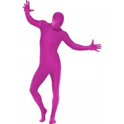 Morphsuit Pink (medium)