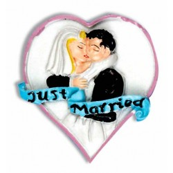 Just Married Segull