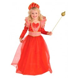 Ruby Queen (toddler)