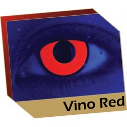 1 dags UV XtremeEyez: Vino Red