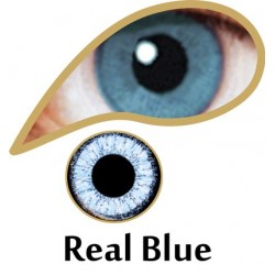 1 dags Illusionz: Real Blue