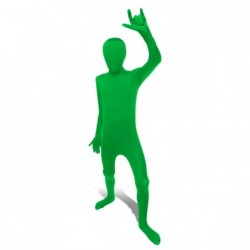Morphsuit Green