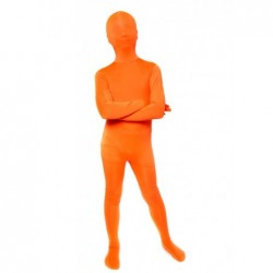 Morphsuit Orange (medium)
