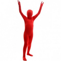 Morphsuit Red (medium)