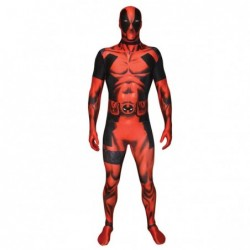 Morphsuit Deadpool (x-large)