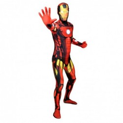 Morphsuit Iron Man (medium)