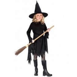 Witchy Witch (medium)