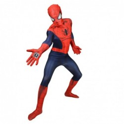 Morphsuit Spider Man (large)
