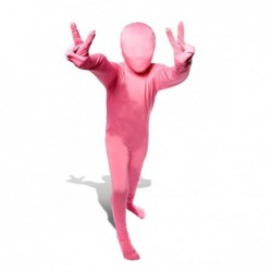 Morphsuit Pink
