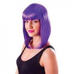 Chic Doll Neon Purple