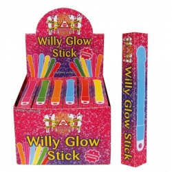 Willy Glow Stick