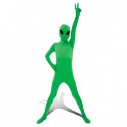 Morphsuit Alien