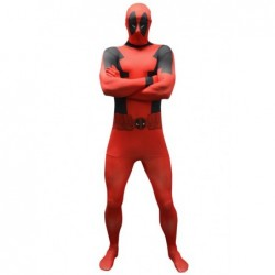Morphsuit Deadpool Basic...