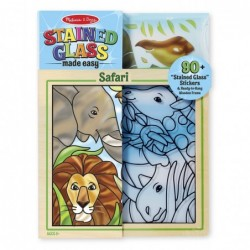 Stained glass made easy -...