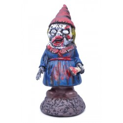 Zombie Gnome Female