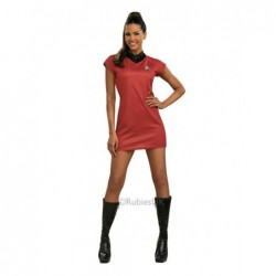 Star Trek Uhura DLX (medium)