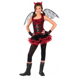 Unglinga Night Wing Devil