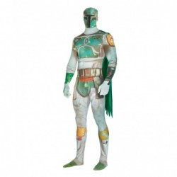 Morphsuit Star Wars Boba...