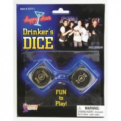 Drinkr's Dice