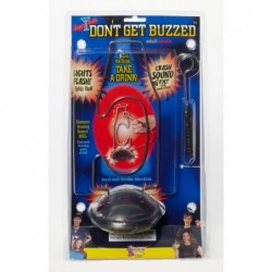 Dont Get Buzzed