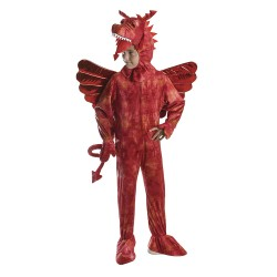Red Dragon 128cm