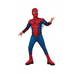 Spiderman Deluxe Barna