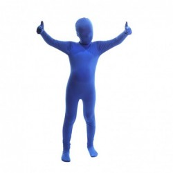 Morphsuit Blue