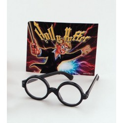 Gleraugu Harry Potter