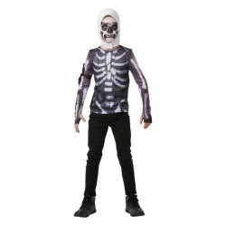 Fortnite Skull Trooper Tween