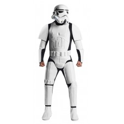 Star Wars Stormtrooper Deluxe