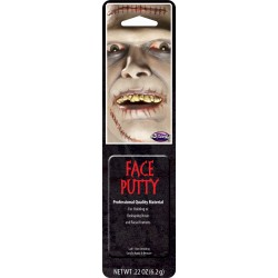 Andlitsleir Face Putty