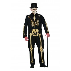 Skeleton Formal