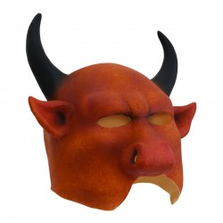 Naut Bull Mask Mythical...