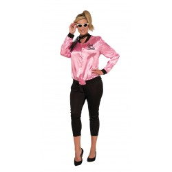 Grease Pink Ladies Medium